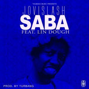 JOVISLASH - SABA
