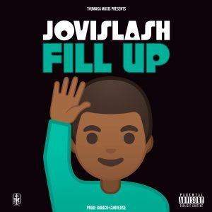Jovislash - Fill up